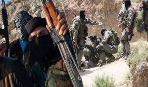 بين 30 و35 إرهابيا نفذوا الكمين الذي استهدف دورية عسكرية في القصرين