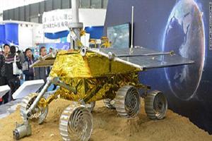 الصين تصبح ثالث قوة فضائية تغزو القمر/ذ.محمد بدران