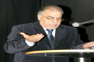 كونشرتو الياسمي/بقلم : أحمد بهيشاوي