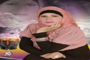 عذرا قلبي / بقلم : مليكة الهاشمي الجباري
