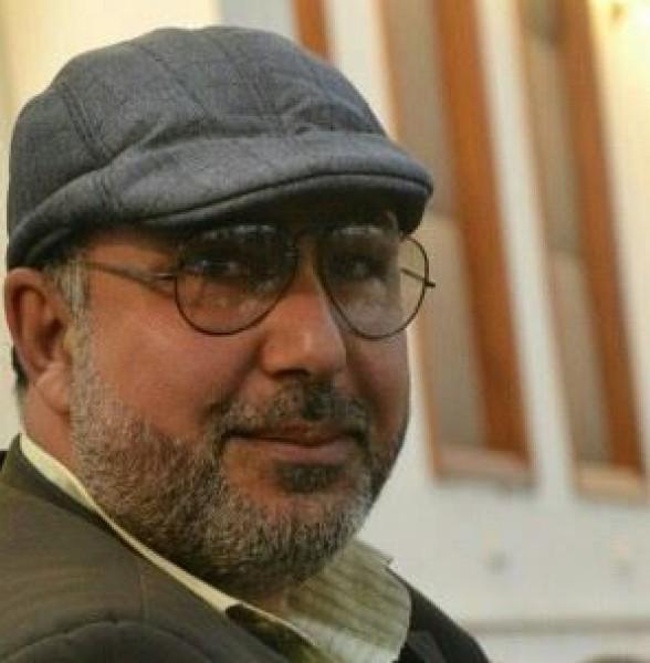 الرزقُ في الحُمقِ/ حيدر حسين سويري