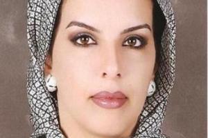 حوار خاص لأوتار مع الشاعرة البحرينية الشيخة لولوة آل خليفة / حاورتها صباح حسني