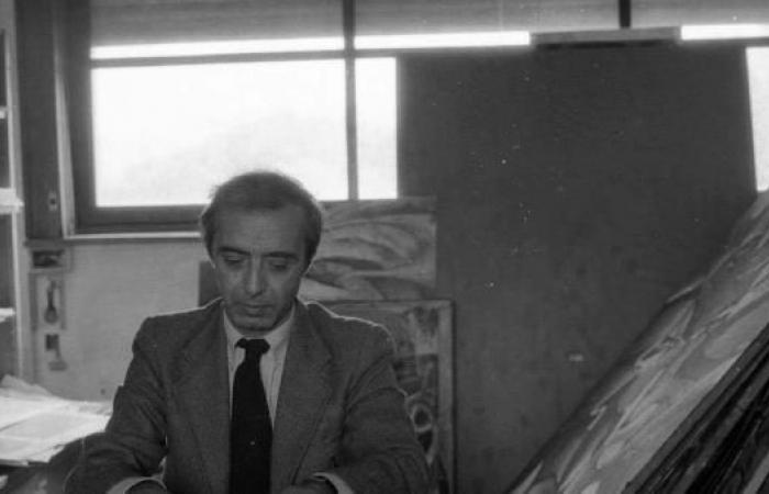 الموت يغيب الفنان التشكيلي شكري مسلي عن عمر ناهز ال86 سنة