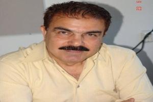سامح الله حبيبي/ بقلم : الدكتور مقداد رحيم