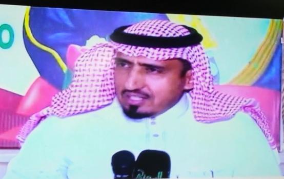 """""""زمان الوصل ، والتألق الوجودي .. !! """"/بقلم:المستشار سعد آل حجاب"""