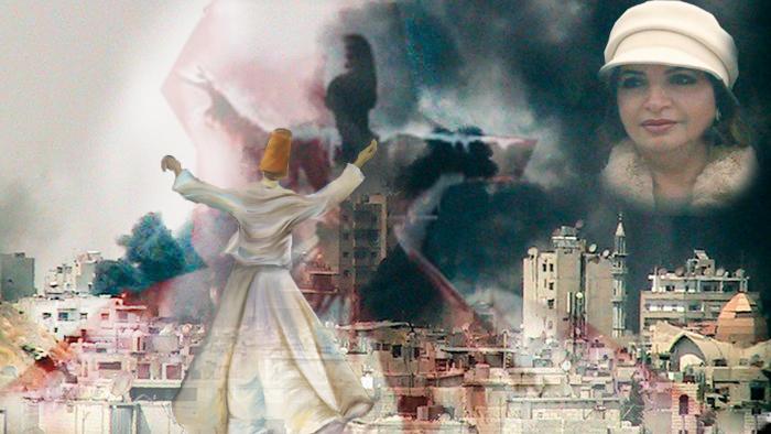 نحو تصويب البعد القومي للقضية الفلسطينية/ بقلم : أ-د/ إبراهيم ابراش