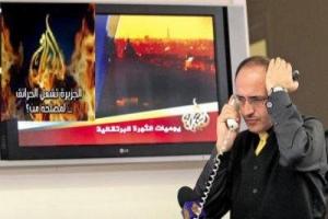 حوار مع الاعلامي غسان بن جدو بعد استقالته من قناة الجزيرة/ حاوره جهاد أيوب