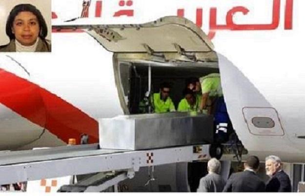 إيطاليا:حكم قضائي يسمح بترحيل جثمان فاطمة مستعد إلى المغرب/د.محمد بدران