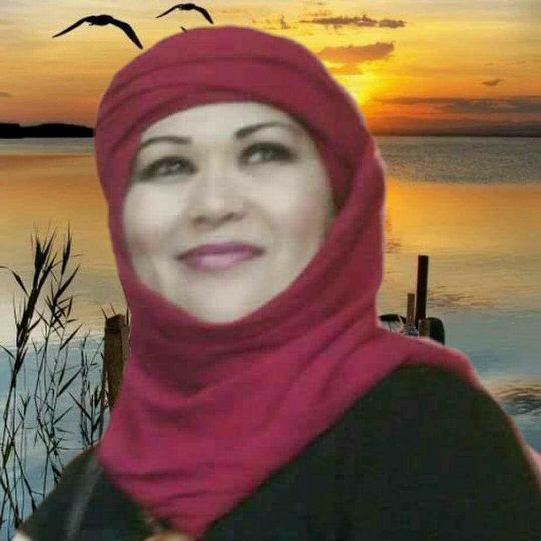 عاشقة وثُمالة/ بقلم : لمياء عمر عياد