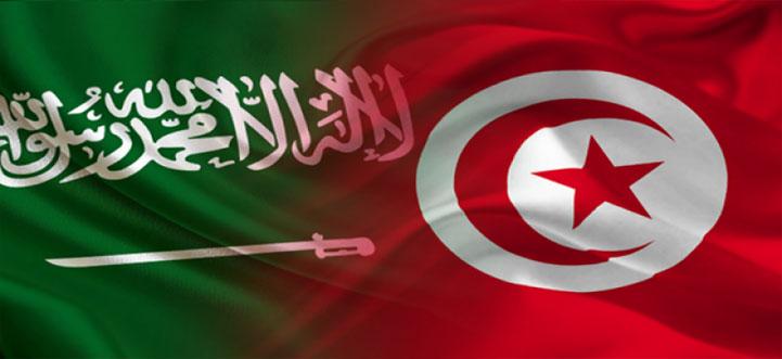 العلاقات السعودية التونسية..  أخوة راسخة ونموذجية /بقلم : الدكتورمحمد بن مضحي التوم